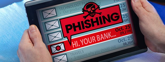 social engineering phishing attacks